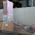 DFMA fra KCA Deutag, Gullfaks C som er til lagring og vedlikeholdskjøring hos LOM AS.