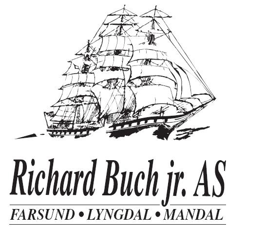 Richard Buch jr. AS